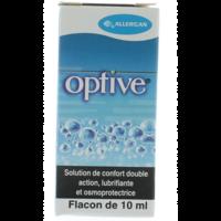 OPTIVE, fl 10 ml à Chinon