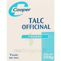 COOPER TALC, bt 250 g à Chinon