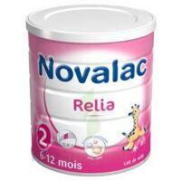 NOVALAC RELIA 2, 6-12 mois  bt 800 g à Chinon
