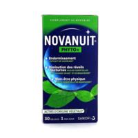 Novanuit Phyto+ Comprimés B/30 à Chinon