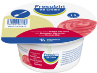 FRESUBIN DB CREME, 200 g x 4 à Chinon