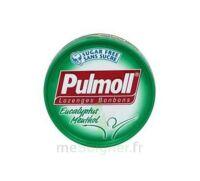 PULMOLL Pastille eucalyptus menthol à Chinon