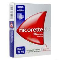 Nicoretteskin 25 Mg/16 H Dispositif Transdermique B/28 à Chinon