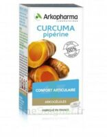 Arkogelules Curcuma Pipérine Gélules Fl/45 à Chinon