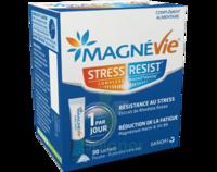 Magnevie Stress Resist Poudre orale 30 Sticks à Chinon