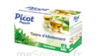 Picot Maman Tisane d'allaitement Verveine 20 Sachets à Chinon