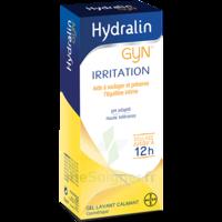 Hydralin Gyn Gel calmant usage intime 200ml à Chinon