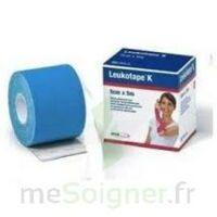 LEUKOTAPE K Sparadrap bleu 5cmx5m à Chinon
