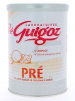 GUIGOZ LAIT PRE GUIGOZ EXPERT 400G à Chinon