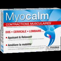 Myocalm Comprimés Contractions Musculaires B/30 à Chinon